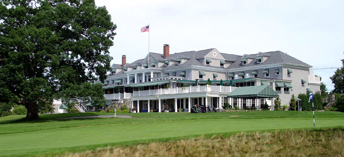 Brae Country Club MK Global Hospitality Group Boston Massachusetts Consultants